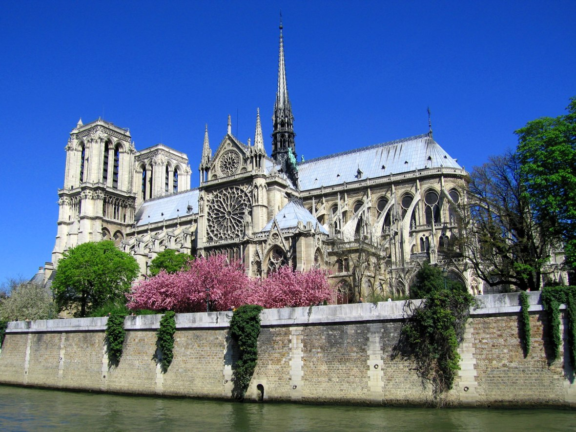 Notre-Dame-Cathedral